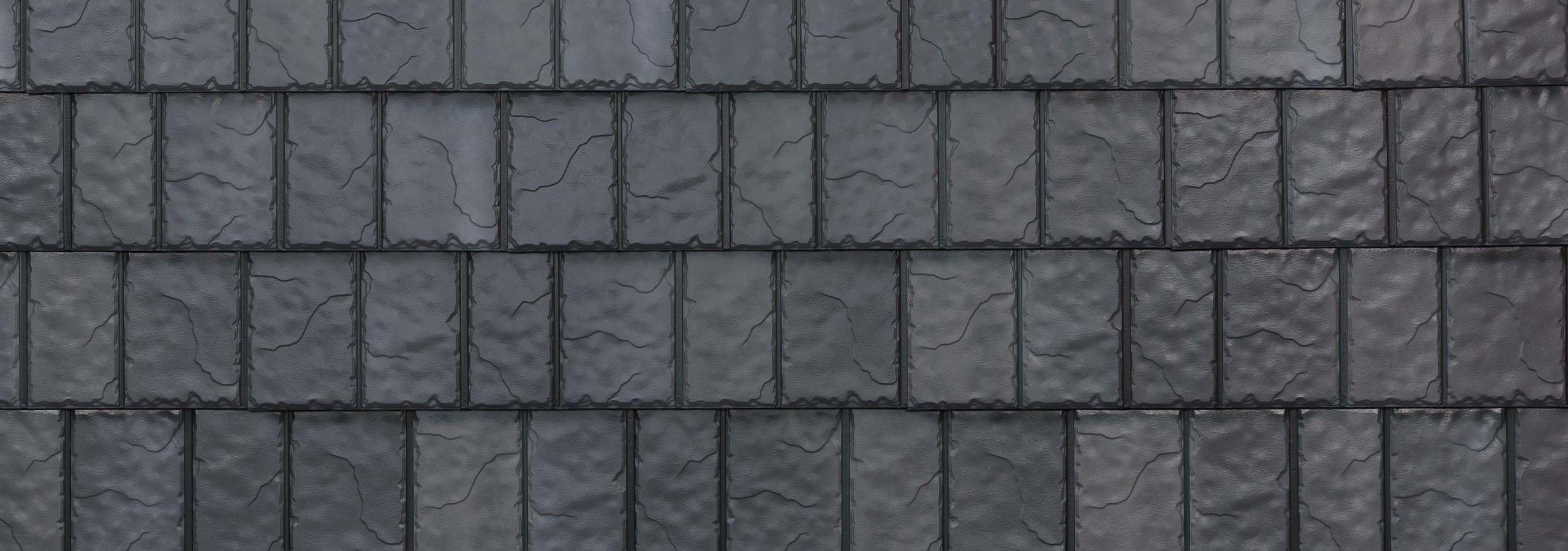 Arrowline Slate Metal Roofing In Ohio Amp Pennsylvania