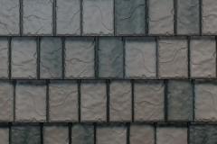 Arrowline Charcoal Gray Blend