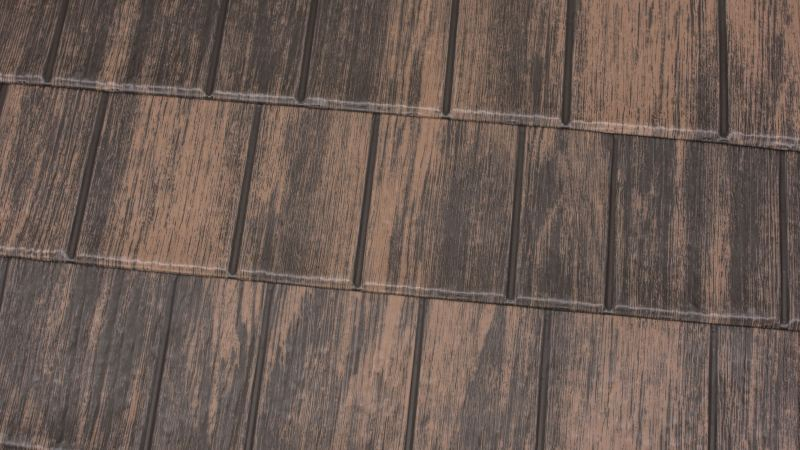 Kasselwood Steel Shingles In Ohio Amp Pennsylvania