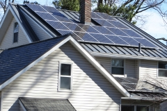 Standing Seam Charcoal - Berea, OH 44017