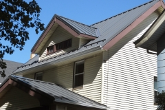Standing Seam Charcoal - Cleveland, OH
