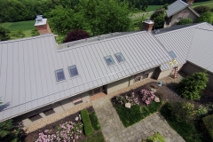 Standing Seam Ash Gray - Mansfield, OH 44903