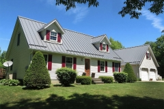 Standing Seam Charcoal - Corry, PA 16407