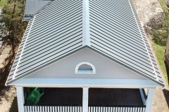 Standing Seam Charcoal Gray - Cleveland, OH 44108