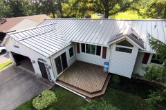 Standing Seam Charcoal - Lagrange, OH 44050