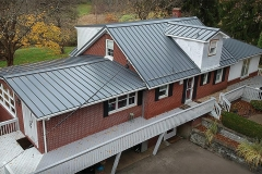 Standing Seam Charcoal - Wexford, PA 15090