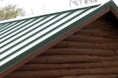 Standing Seam Evergreen - Fremont, OH 43420