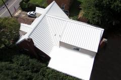 Standing Seam SolarWhite - Pittsburgh, PA 15209