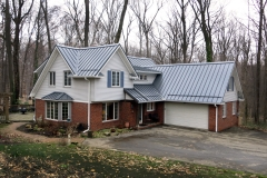 Standing Seam Charcoal - Moreland Hills, OH 44022