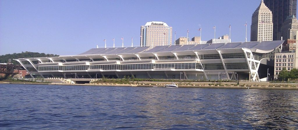 Pittsburgh convention center