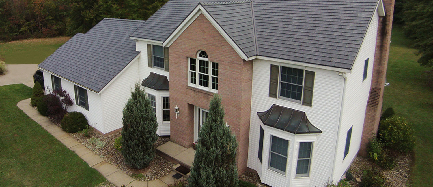 Metal Roofing For Cleveland Oh Columbus Oh Akron Oh