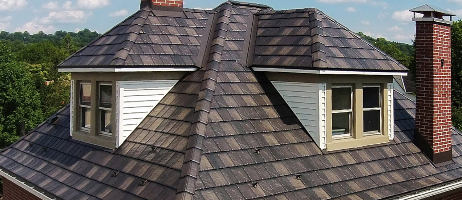 Quality Metal Roofing In Oh Pa Distinctive Metal Roofing