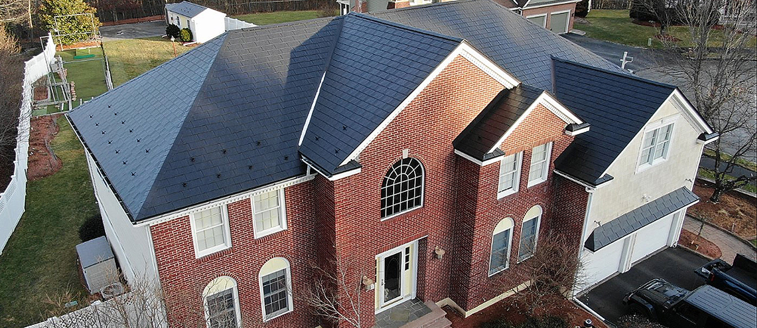 Quality Metal Roofing in OH & PA | Distinctive Metal Roofing