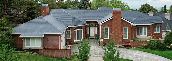 PermaLock roof