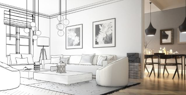 Tips for Designing Your Forever Home