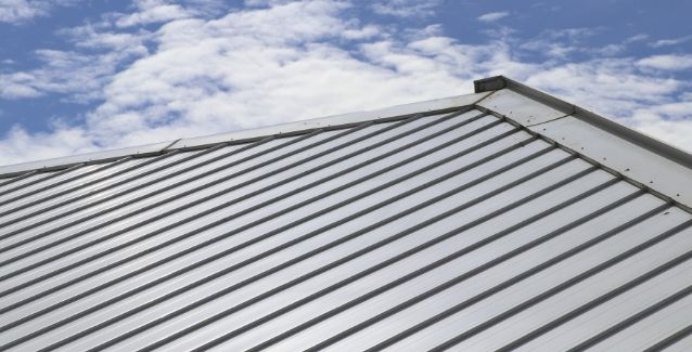 Different Types of Metal Roofing