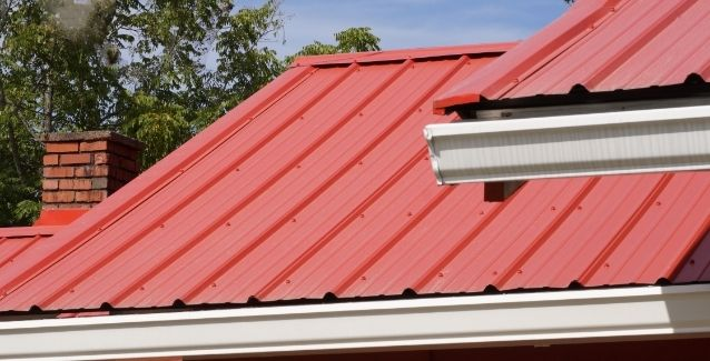 Tips for Choosing a Metal Roof Color