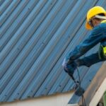 How To Repair Your Metal Roofing